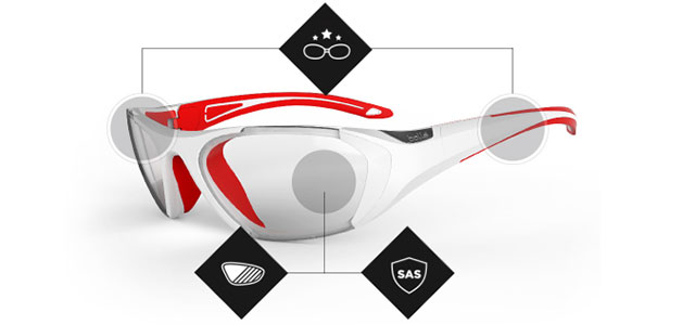 Tecnologia Bolle Sport Protective