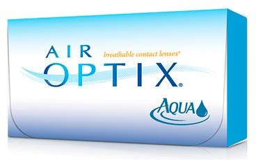 Lents de contacte air optix Alcon